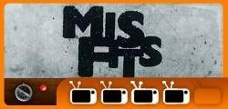 Nota de Misfits