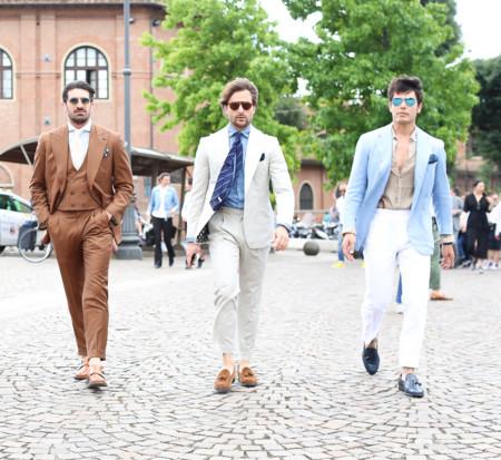 9 formas de llevar traje en verano para no aburrirte nunca de él