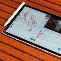 Tablets plegables de 8 y 13 pulgadas: este sería el siguiente paso de Samsung para su línea Galaxy Fold