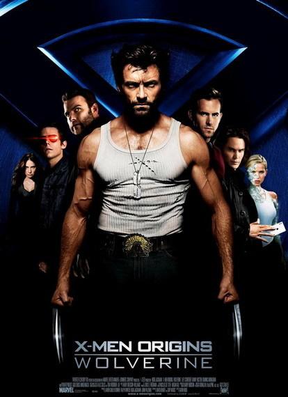 'X-Men orígenes: Lobezno', nuevo cartel