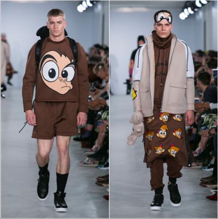 Bobby Abley: un diseñador que debes tener en tu radar de moda