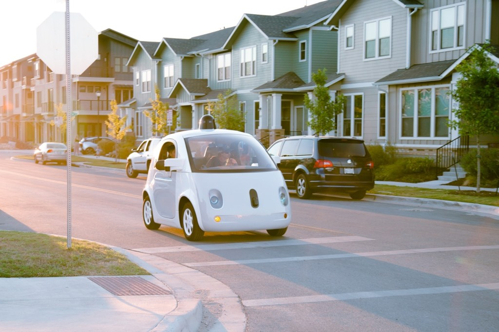 Google Self Driving Car 10 1187x791