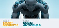 Versiones beta de ESET Smart Security y NOD32 6 disponibles para descargar