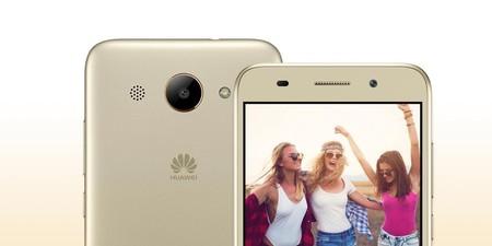Huawei Cam