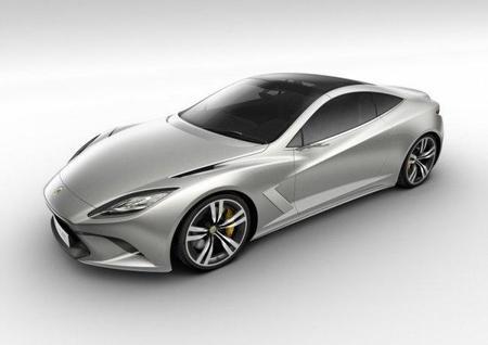 Así será el Lotus Elite que saldrá la venta en 2014
