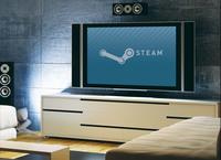 Valve lanza Steam Big Picture en fase beta. Videojuegos de ordenador en la televisión