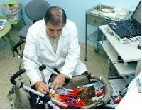 Diagnosticar la sordera al feto durante el embarazo
