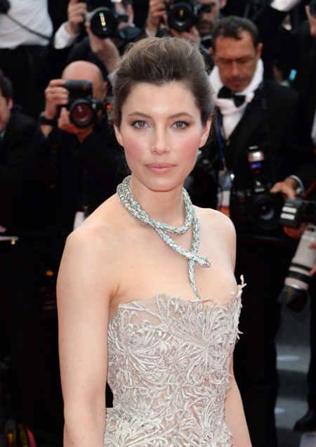 Las actrices buscan deslumbrar en el Festival de Cannes 2013, ¿quién gana?