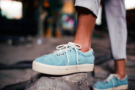 Zapatillas Pompeii 5