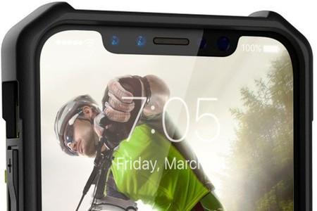 La última filtración del iPhone 8 revela que no hay sitio para el botón frontal: todo pantalla menos la esperada zona negra