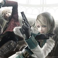 Resonance of Fate 4K/HD Edition permitirá descargar gratis en PC su pack de texturas mejoradas
