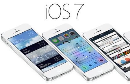 iOS 7, un brillante futuro lleno de color