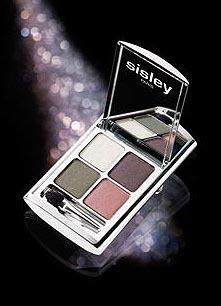 La nueva paleta de Sisley