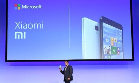 Microsoft se adelanta a Google y preinstalará Office y Skype en los terminales de Xiaomi