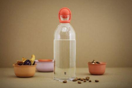 Cool-it, la botella diseñada para el futuro
