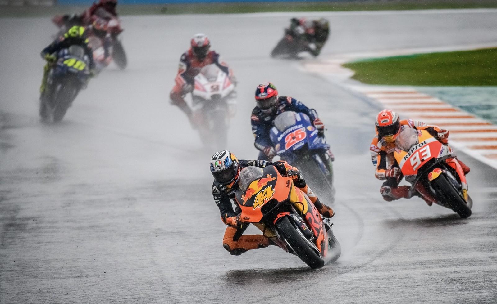 Foto de KTM y el mejor día de su vida en MotoGP (9/10)