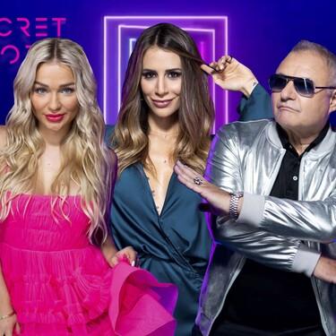 Nominados Secret Story: Cristina Porta, Chimo Bayo y Emmy Russ se juegan la expulsión de 'La casa de los secretos' el próximo jueves