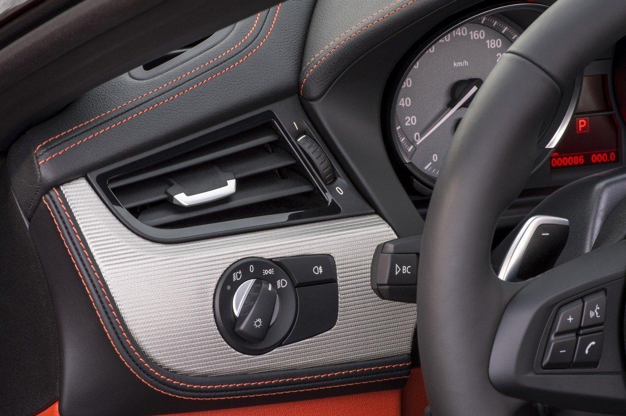 Foto de BMW Z4 (2013) (23/24)