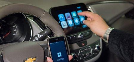 """La función """"No molestar mientras conduzco"""" del iPhone ha disminuido un 8% el uso del teléfono al volante"""