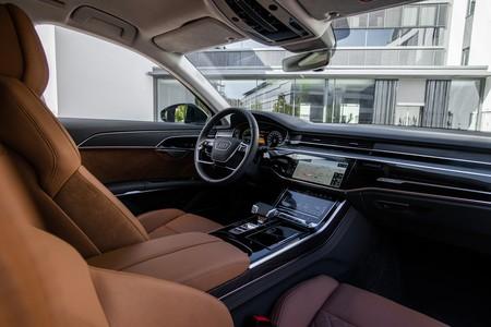 Audi A8 60 Tfsie Quatto 2020 004