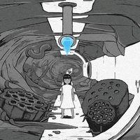 El inquietante juego en blanco y negro 'Path to Mnemosyne' ya está disponible en iOS y Android