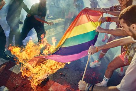 Pep A Uvila Gay Pride