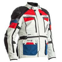 Así funciona el airbag inalámbrico de las chaquetas de moto RST, probado a fondo en el TT de la Isla de Man