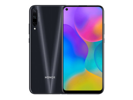 Honor Play 3 Pantalla