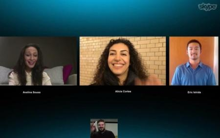 Las videoconferencias en grupo vuelven a ser gratuitas en Skype