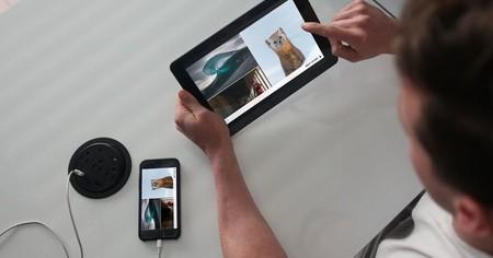 Este tablet de 10 pulgadas y 99 dólares quiere ser la segunda pantalla de tu smartphone
