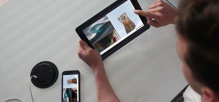 Esta tablet de 10 pulgadas y 99 dólares quiere ser la segunda pantalla de tu smartphone