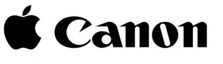 Canon y Apple, pensando en una futura colaboración