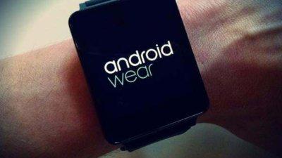 Android Wear 5.1.1 empieza su despliegue oficial en los relojes de LG
