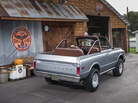 Chevrolet Blazer K5 1972 Seaker De Ringbrothers 15