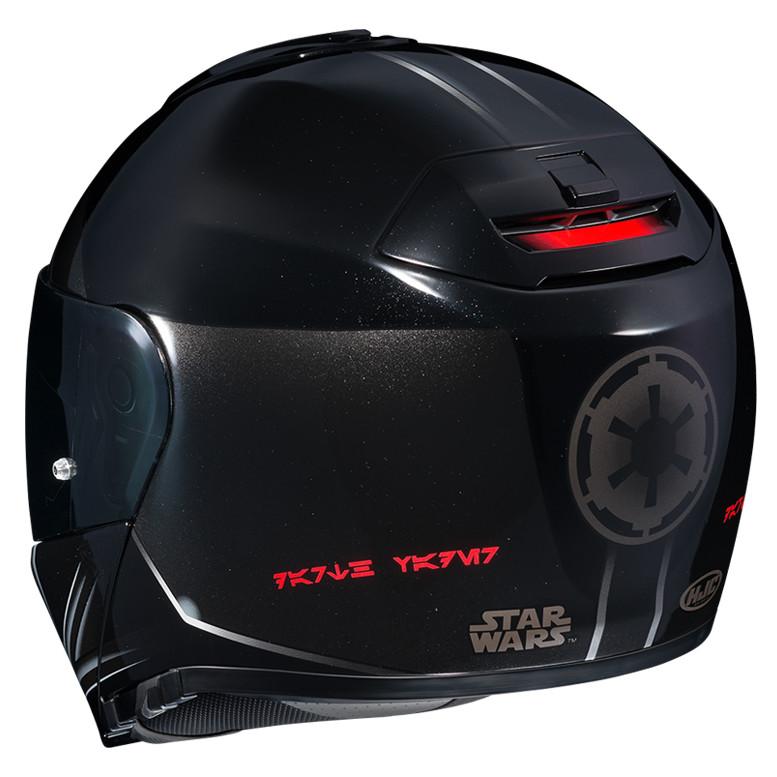 HJC CS-15 Stormtrooper y RPHA 90 Darth Vader