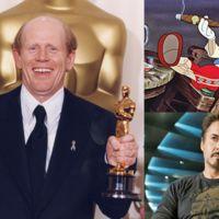 Ron Howard dirigirá 'Pinocho' con Robert Downey Jr.