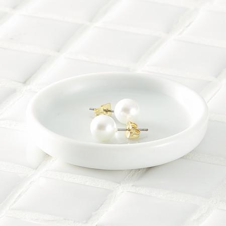 Muji Bandeja Circular De Porcelana 3 95eur 2