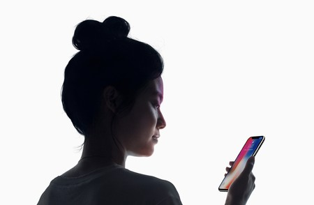 En un mar de smartphones sin marcos, el iPhone X es el único que consigue diferenciarse