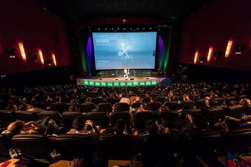 #PremiosXataka15, la crónica