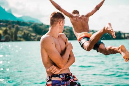 Cinco reglas para elegir el traje de baño perfecto para tu tipo de cuerpo
