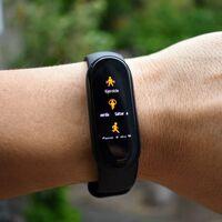 Xiaomi Mi Band 6, primeros rumores: con GPS, medición de oxígeno en la sangre y, ahora sí, soporte para Alexa