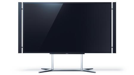 25.000 dólares es lo que tendrás que pagar si quieres la nueva televisión de Sony con resolución 4K