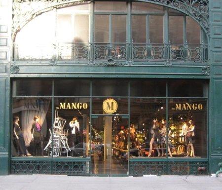 Mango abre su tercera tienda en Nueva York