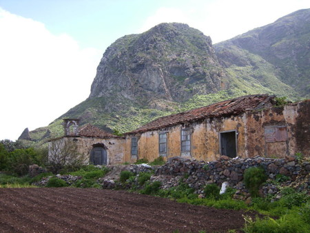 Hacienda De Las Palmas Anaga Tenerife