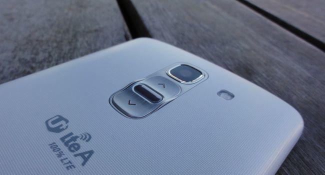 Foto de LG G Pro 2 (3/5)