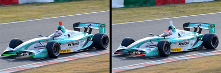 Petronas Team TOM