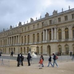 Foto 3 de 17 de la galería palacio-de-versalles en Diario del Viajero