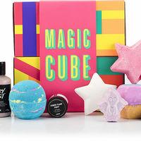 Magic Cube Lush