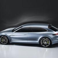 Porsche quiere recrear el éxito de su primera SUV con su primera vagoneta