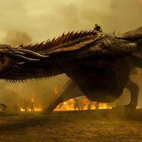 """George R.R Martin confirma que HBO """"sigue avanzando"""" con tres 'spinoff' de Juego de Tronos"""